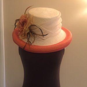 Dressy hat